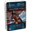 Lord of the Rings the Card Cage : A Storm on Cobas Haven Nightmare Deck
